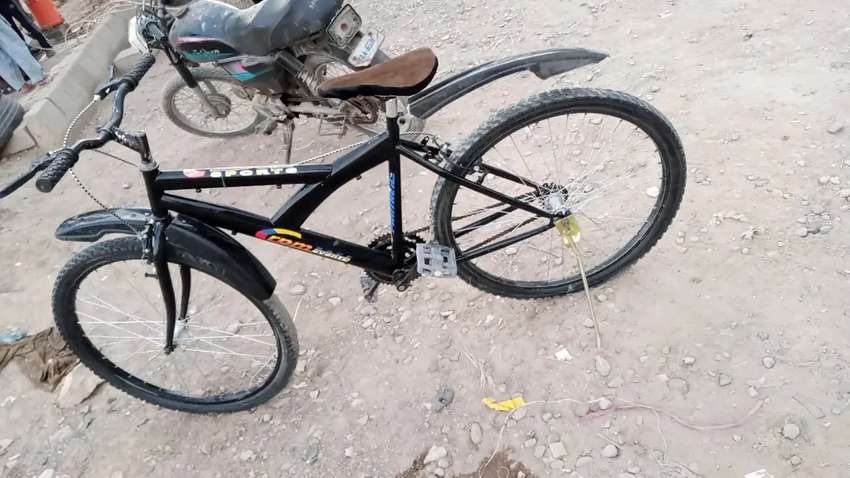 New Condition  Bicycle For Sale