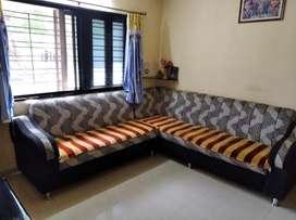 Premium Sofa L shaped