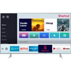 Samsung 40inch uhd android led tv all sizes available cash on delivery