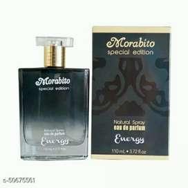 Parfum Import Morris Original