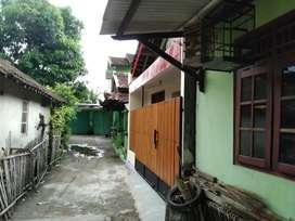 Rumah kampung dijual murah dlm ringrod dekat pasar Kotagede