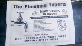 The Plumbing Expart