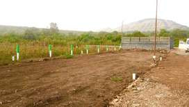 Buy your prime plot with easy installments