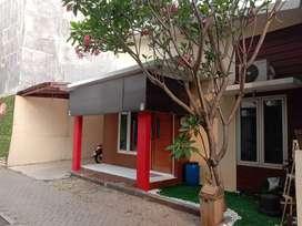 Rumah di cluster pratama bintaro 2