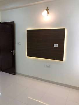2 bhk ready to move Flat For Sale in Zirakpur