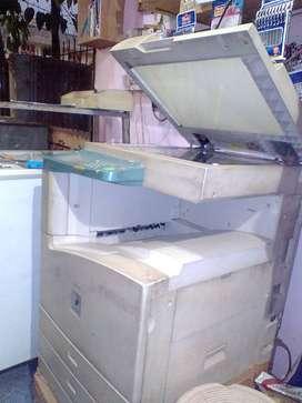 IR 2200 Photocopy Printer