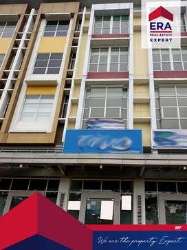 (MF) DISEWAKAN CEPAT RUKO TOPAZ  @ Summarecon Bekasi