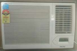 Voltas 5 star 1.5 ton window AC