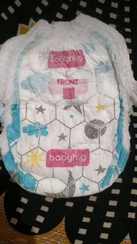 Baby pant & diapers holsel price