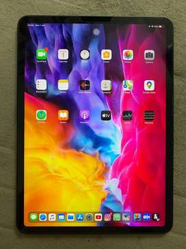 Apple iPad PRO 11 2018 64GB WIFI ONLY SPACE GREY