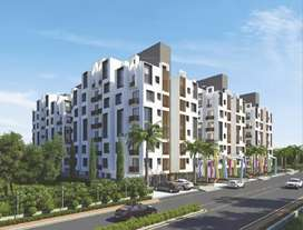 Flat for sale of Rs 42 lacs