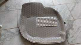 Mini 5D Mat for all 5 seater Cars Honda,Hyundai,Maruti Suzuki,Tata etc