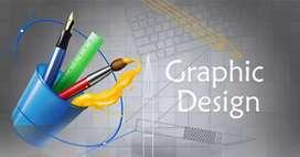 I want Photoshop Corel Draw designer E-Commerce management