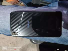 Asus 5Z 128 GB , Showroom , no scratches , Exchange 4 poco and oneplus