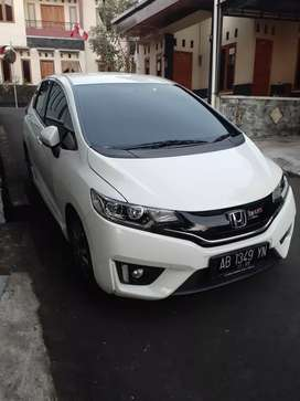 Jazz RS GK5 A/T TH 2015 TOP CONDITON