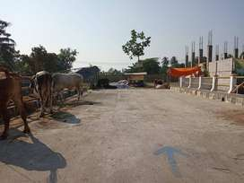 Dijual tanah Jl. Citayam Raya Depok Pinggir Jalan Utama