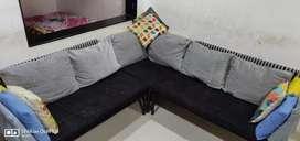 Sofa set 2+1+2