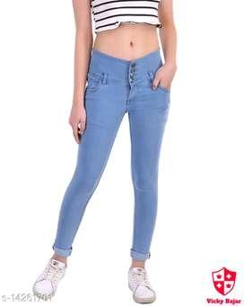 hot & latest Jeans Wear Women's.