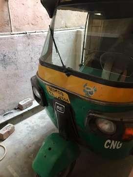 Bajaj Auto Richshaw