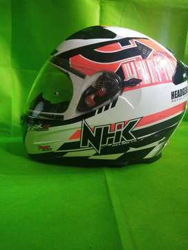 Helm NHK RX9 Fullface