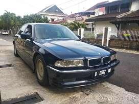BMW 730 E38 1998