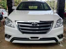 Innova Type 4 Chrome Grill Z model Imported grill