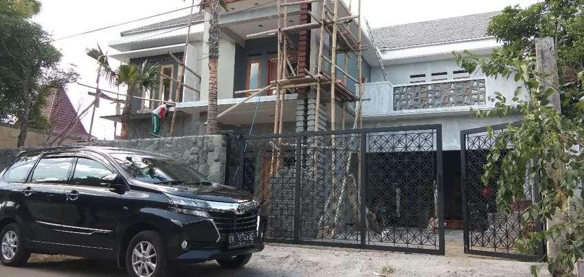 Rumah mewah baru & Kolam Renang 0