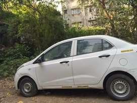 Hyundai Xcent 2016 Diesel Good Condition