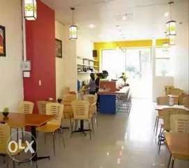 Shop ideal for Restaurant/Snacks Centre,Bhawani Peth, Reasonable Rent