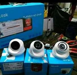 Teknisi Kamera komplit + Pasang di Jambe
