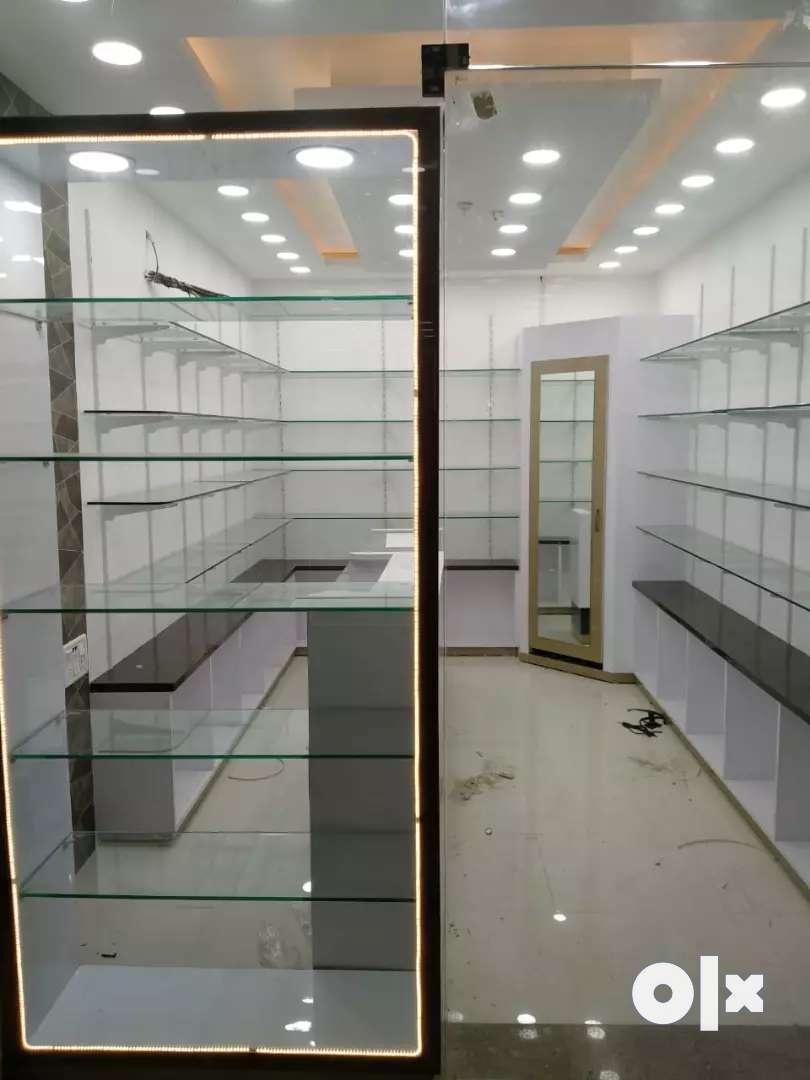 Shops available at Fashion Bazaar, Gold Souk, Malviya Nagar 0