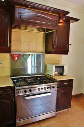 One bedroom furnished apartment on rent in bahria ph 4