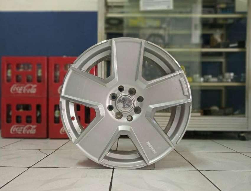 Velg Murah Buat Mobil Inova Ertiga Brv HSR R17 0