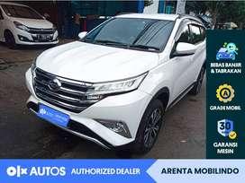 [OLXAutos] Daihatsu Terios 1.5 R Bensin 2019 M/T Putih #Arenta