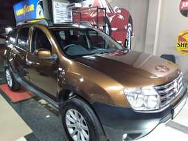 Renault Duster 2012-2015 85PS Diesel RxE, 2013, Diesel