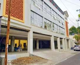 Kost Standar Hotel Dengan 64 Kamar Jogja Kota