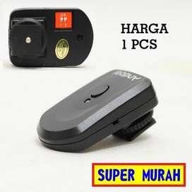 Trigger Transmiter Master  Paling Murah Flash Triger Ac Nikon Canon Mi