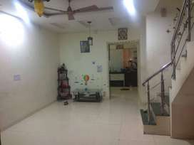 2BHK Semi Furnish Duplex Available For Sell At Waghodia Dabhoi Road