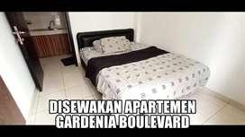 Disewakan Apartment Gardenia Boulevard. Pejaten