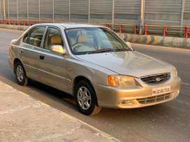 Hyundai Accent GLE, 2008, CNG & Hybrids