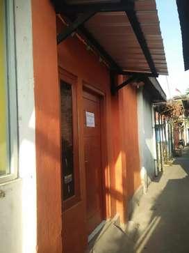 Rumah disewakan dekat UGM