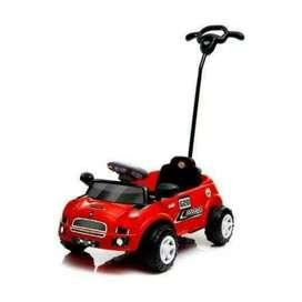 Mainan mobil mobil