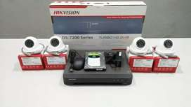 Cibadak Lebak kab_Kamera CCTV security keamanan rumah anda