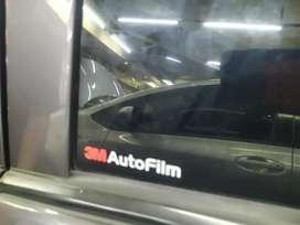 Kaca film 3M mobil brio full