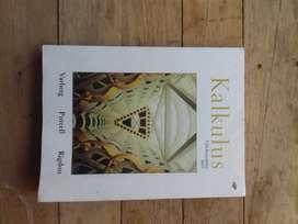 Kalkulus Jilid I & II Edisi Kesembilan Varberg Purcell Rigdon