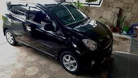 Toyota Agya TRD Sportivo 2014 Istimewa
