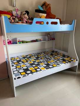 Branded Bunk Bed For Sale