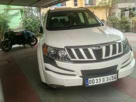 Mahindra XUV500 2015 Diesel 80000 Km Driven