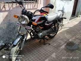 Sold my bike