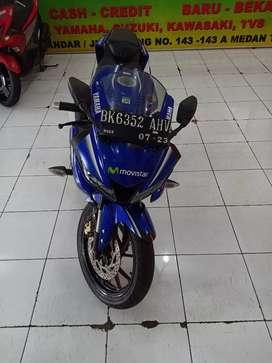 Yamaha YZF R 15 VVA berkualitas harga terjangkau # DJM #